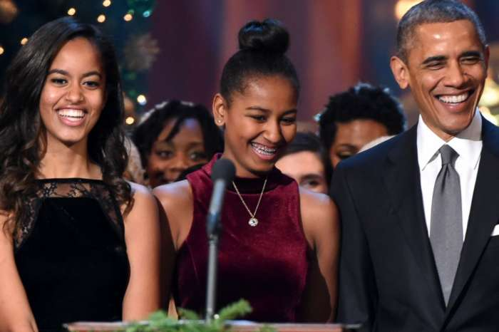 Barack Obama Says He Was Determined To Always Put His Daughters First Due To Him Having An Absentee Father