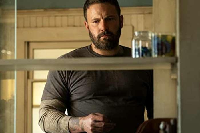 Ben Affleck Trims Down For Return As Batman In Justice League Sequel, Report