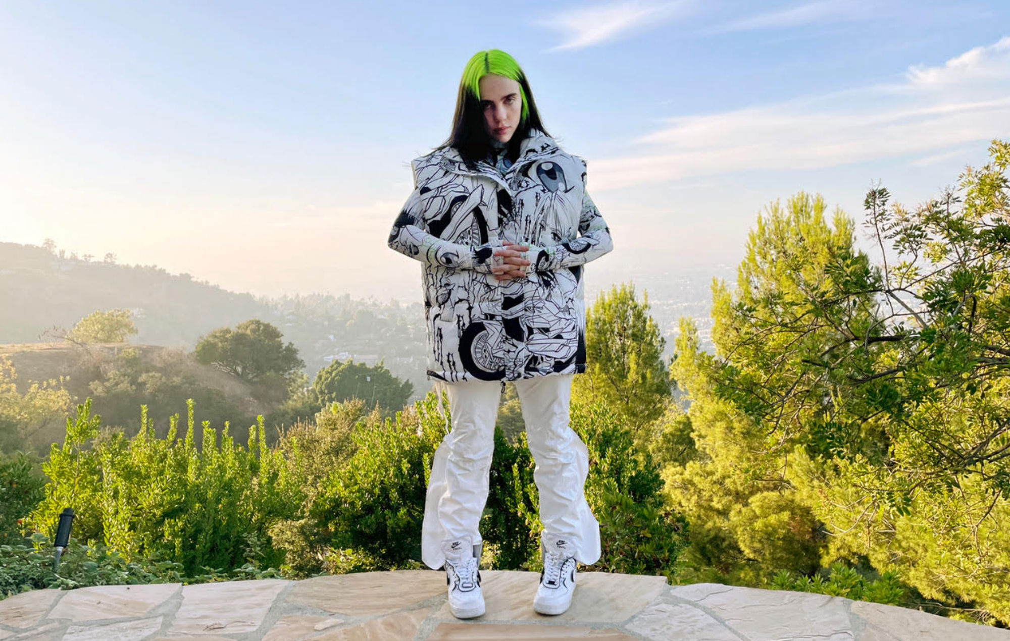 Billie Eilish Twerking For The 'Gram Has Fans Ecstatic! See The Viral Video