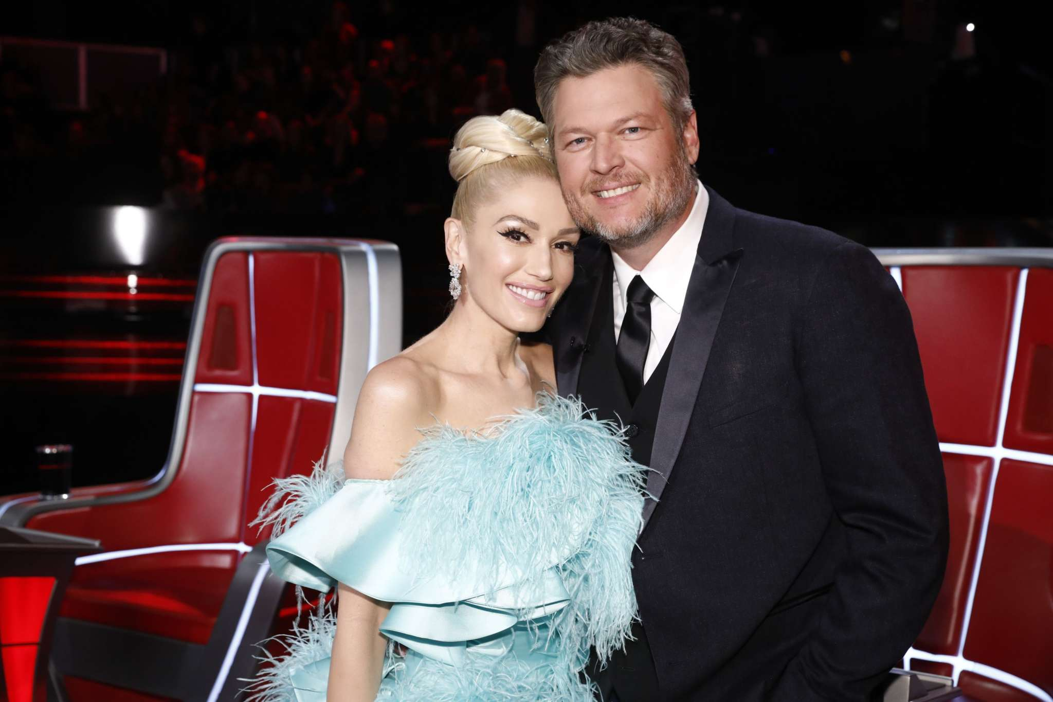 Blake Shelton wants to get married