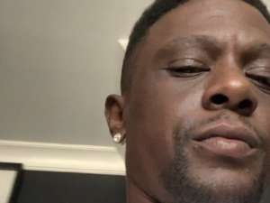 Boosie Badazz Parties It Up In A Wheelchair Just 2 Weeks After He Was Shot