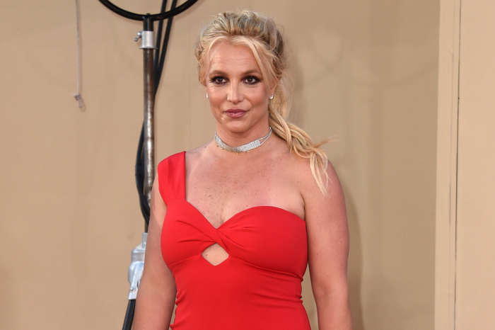 Britney Spears - New Legal Documents Prove She's Pleading With The Court To Remove Her Father From Conservatorship Role!