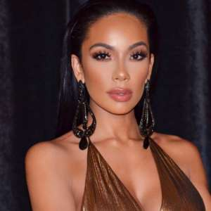 Erica Mena Shows Off Her Juicy Curves In This Fashion Nova Outfit