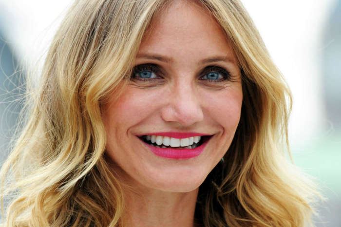 Cameron Diaz Reveals Her 11 Month Old Baby Girl Eats Garlic And Bone Marrow!