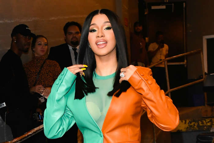 Cardi B Explains Why She Deserves Her New 'Woman Of The Year' Title Despite Haters Questioning It - Video!