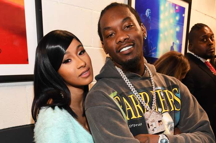 Offset 'Never Wants To Lose' Cardi B Again - He Reportedly Felt 'Saved' When She Took Him Back!