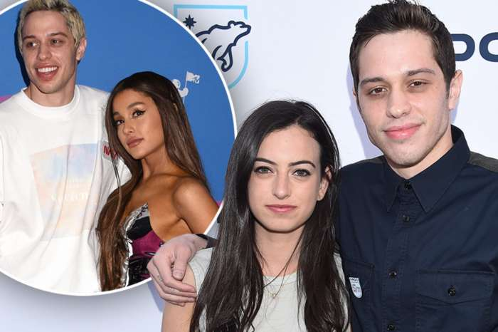 Pete Davidson Reportedly 'Hates' He Hurt Ex Cazzie David By Moving On With Ariana Grande