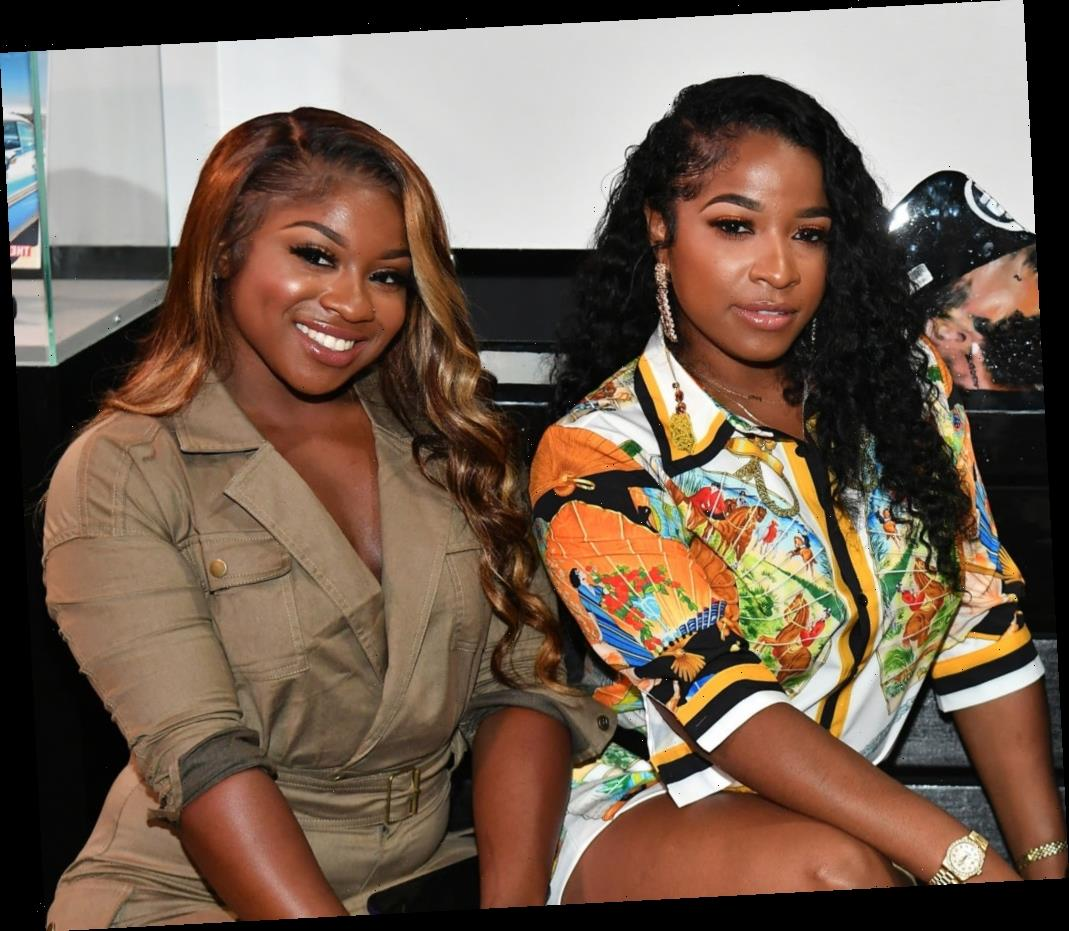 Toya Johnson Raves About Her Daughter, Reginae Carter's Birthday Party - See Her Pics