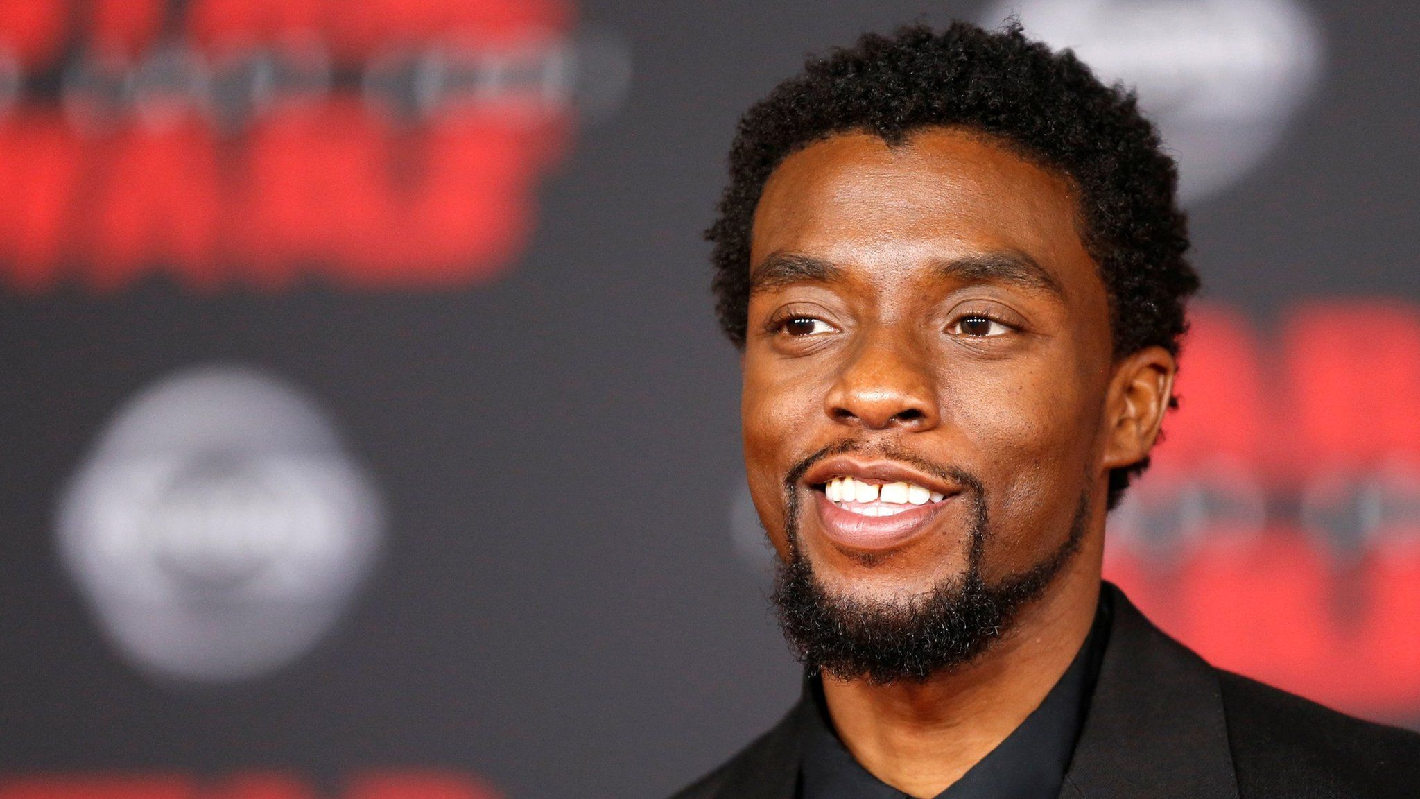 Marvel's New Logo Pays Tribute to Chadwick Boseman