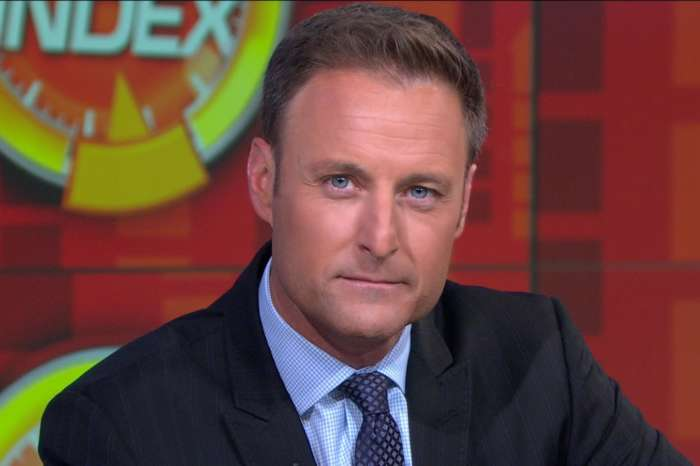 Chris Harrison Claims There Exists A 'Double Standard' Between Men And Women In The Bachelor Nation