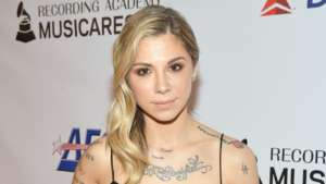 Christina Perri Reveals Her Baby Girl Has Passed Away