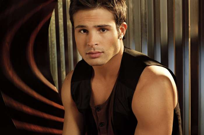 Days Of Our Lives Star Cody Longo Charged With Domestic Abuse