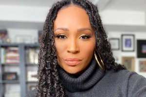 Cynthia Bailey's No-Makeup Photo Has Fans In Awe - See Her Flawless Face