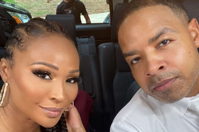 Cynthia Bailey Shares New Pics Featuring Mike Hill And Fans Are In Awe - See The Couple Here