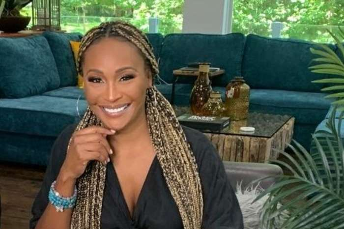 Cynthia Bailey Makes Fans Excited With This Skincare Announcement