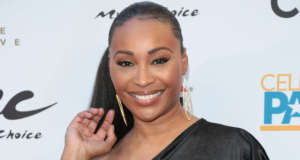 Cynthia Bailey Shares New Pics In Which She's Glowing From Within