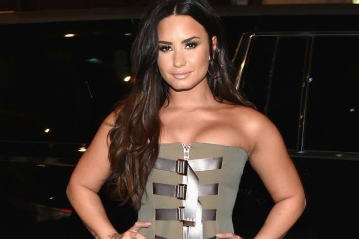 Demi Lovato Says She's Happy To Be 'Alive' Ahead Of 'People's Choice Awards' Hosting Gig!