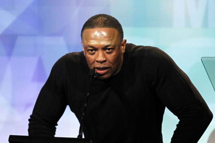 Fans Believe A New Track From Dr. Dre's Shelved Detox Album Has Been Leaked
