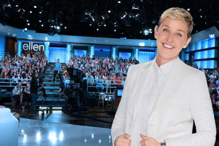 Ellen Degeneres And Co. Reach Out To More Fired Staffers