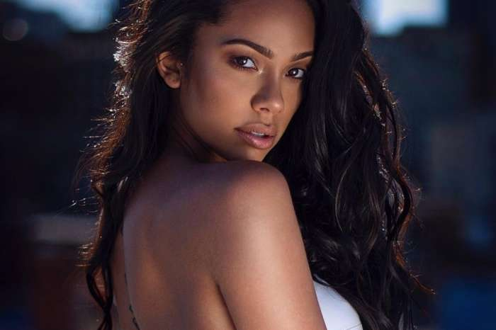 Erica Mena Amazes Fans With Her Tiny Waist - See This Recent Photo