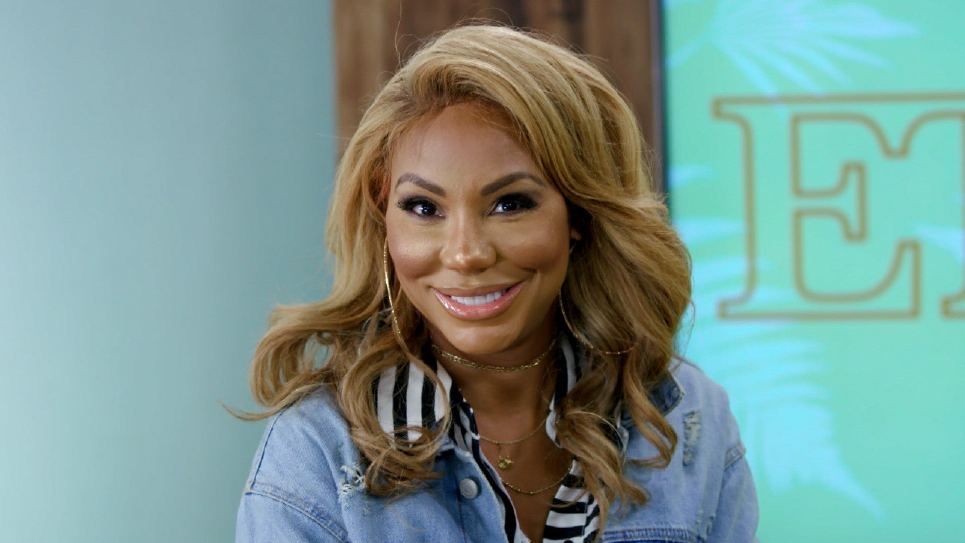 Tamar Braxton Surprises Fans With A Discount For Hair Products