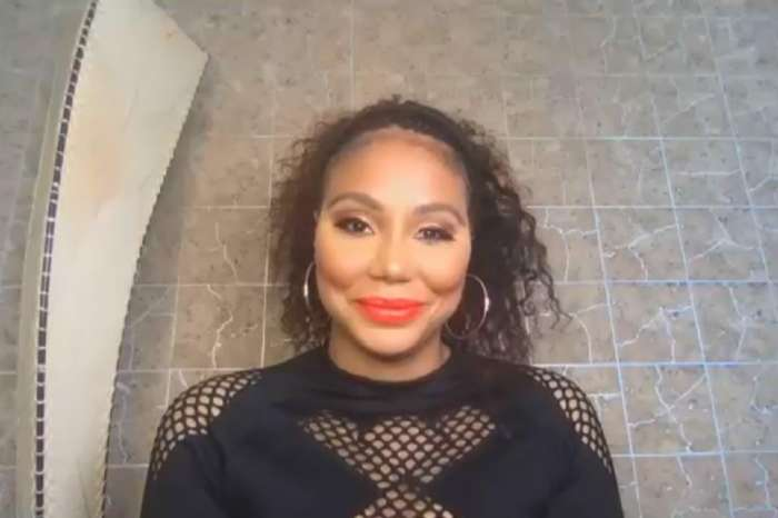 Tamar Braxton's Cooking Skills And Latest Meal Have Fans Laughing - See The Funny Video