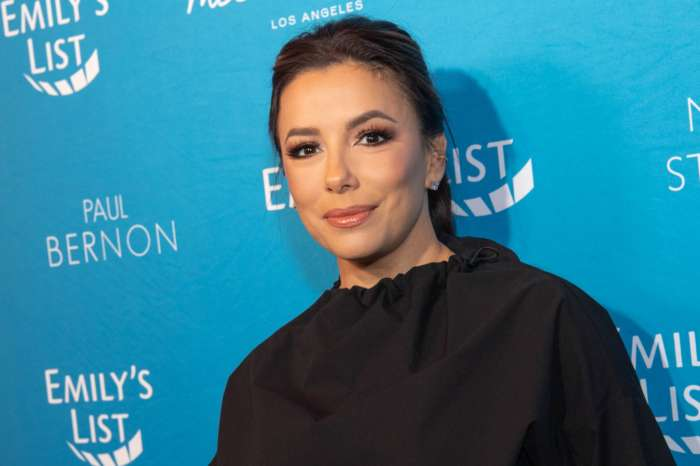 Eva Longoria Apologizes To Black Women After Saying Latinas Were The Real Heroines In Election