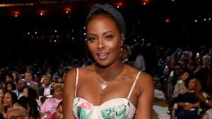 Eva Marcille Shares A Secret For Healthy And Glowing Skin - Check Out Her Clip