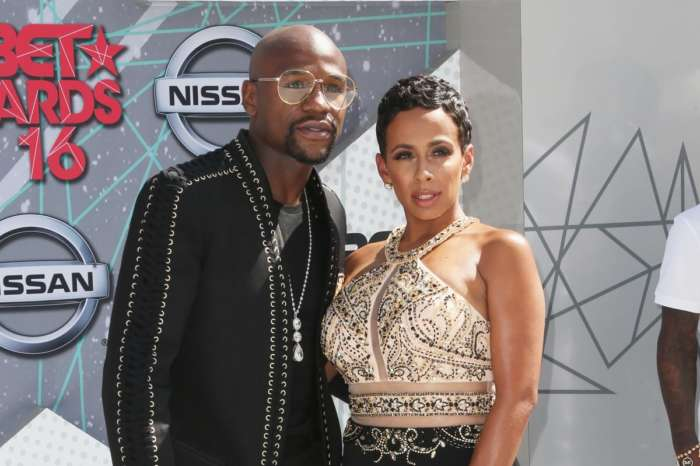 Yaya Mayweather Is Pregnant With NBA Youngboy's Baby - Floyd Mayweather Confirmed The News