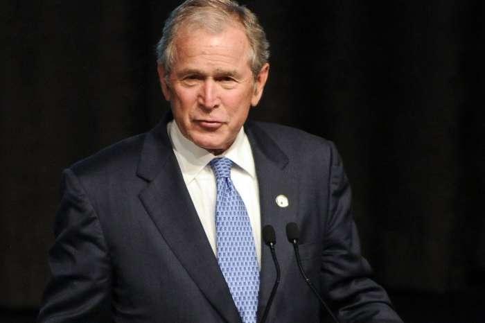 George W. Bush Congratulates Joe Biden And Kamala Harris And Encourages American People To Unite
