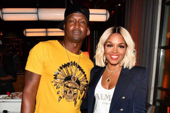 Kirk Frost Offers His Gratitude To Fans Who Voted For Him And Rasheeda Frost