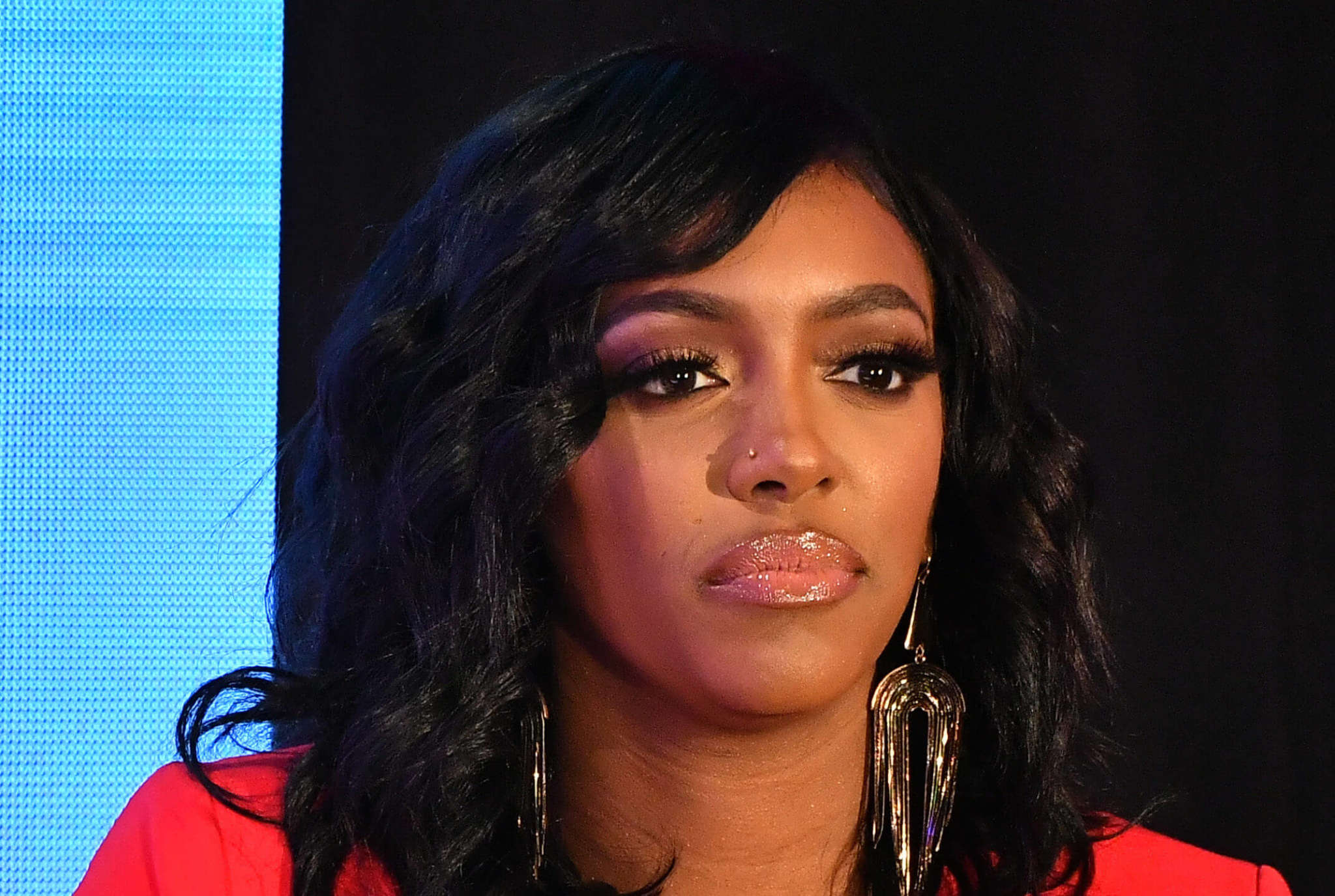 Porsha Williams Praises Her Late Grandfather - See Her Emotional Message