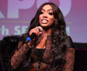 Porsha Williams Shares A Photo From Her Home Following Hospitalization And NeNe Leakes Reacts
