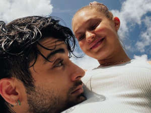 Gigi Hadid And Zayn Malik Appear In Never-Before-Seen Pregnancy Photo Of Baby 'Zigi'