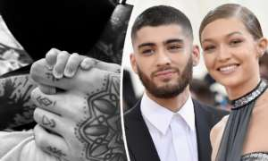 Gigi Hadid And Zayn Malik - Inside Their Plans For The First Holiday Season As New Parents!