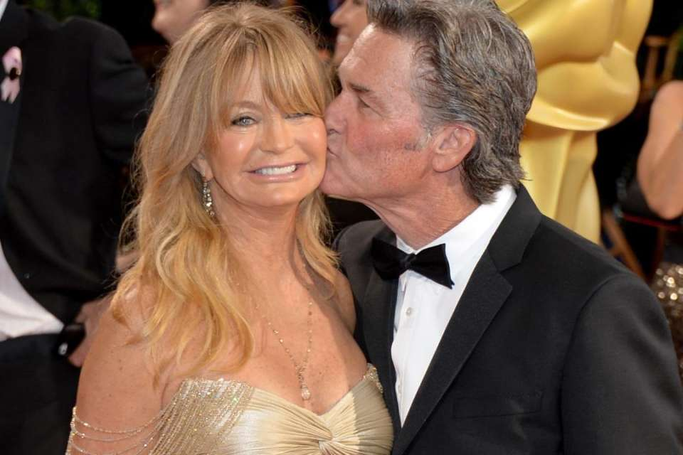 Goldie Hawn Raves About The Reason She Fell For Kurt Russell Almost 4 Decades Ago!