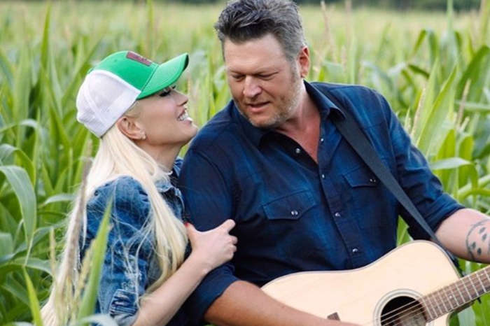 Are Gwen Stefani And Blake Shelton Planning Two Weddings — In Oklahoma And Los Angeles?