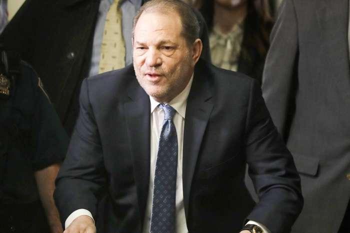 Harvey Weinstein Falls Ill In Prison - Details