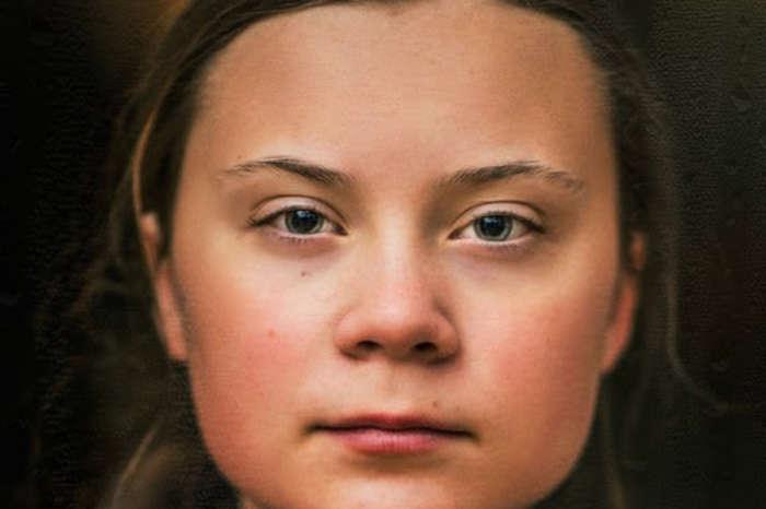 Greta Thunberg Documentary 'I Am Greta' Coming To Hulu
