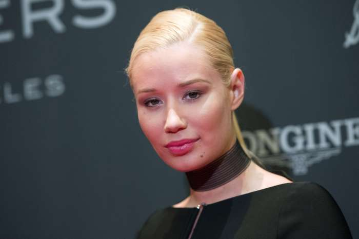 Iggy Azalea Says Only A Select Number Of 'Elite' People In Her Life Can Use Her Real Name - Here's Why!