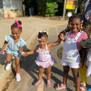 Porsha Williams' Daughter PJ Hates That She Missed Kandi Burruss' Daughter, Blaze Tucker's Birthday Party