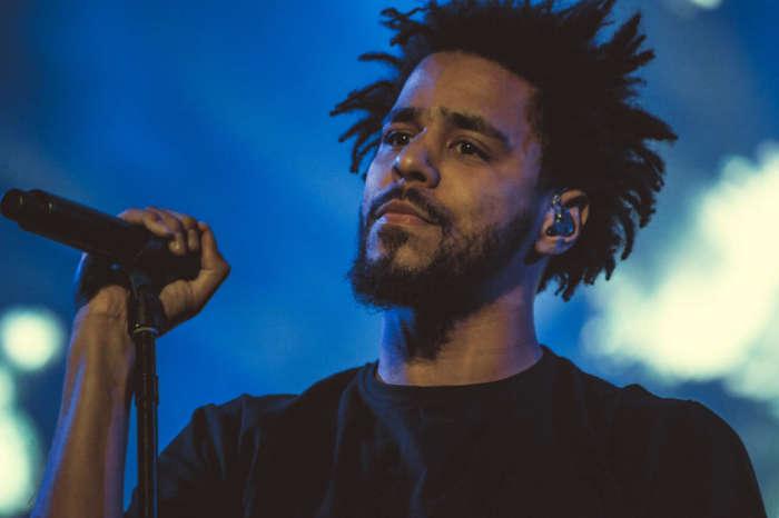 Fans Want J. Cole To Comment On Lil' Pump's Recent Political Switch