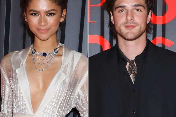 Jacob Elordi Raves About 'Euphoria' Co-Star 'Sweetheart' Zendaya