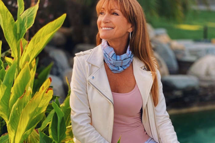 Jane Seymour Eats Only One Meal A Day And Has Never Had Surgery, As 69-Year-Old Actress Says She Can Play 25!