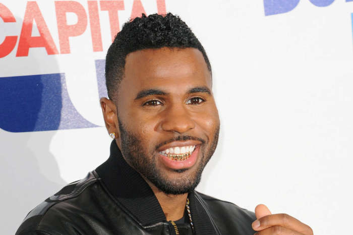 Jason Derulo Says The Quarantine Lockdown Changed Everything For His Career