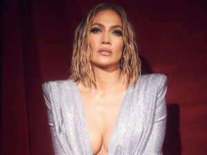 Jennifer Lopez Drops Her Clothes And Puts Her Body On Full Display To Announce New Music