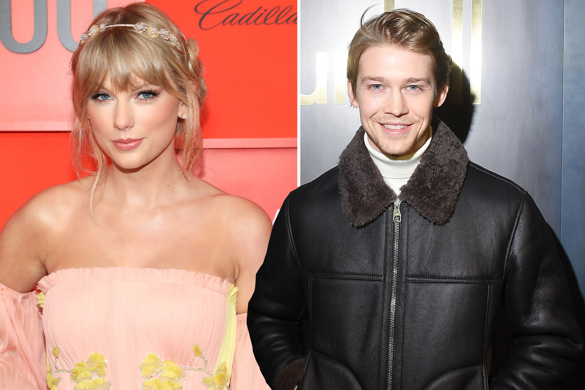 Taylor Swift opens up about personal life in Sir Paul McCartney interview