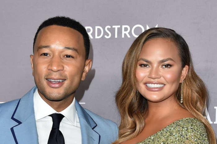 Eva Marcille Brings Tears Into Her Fans' Eyes With This Clip Featuring John Legend