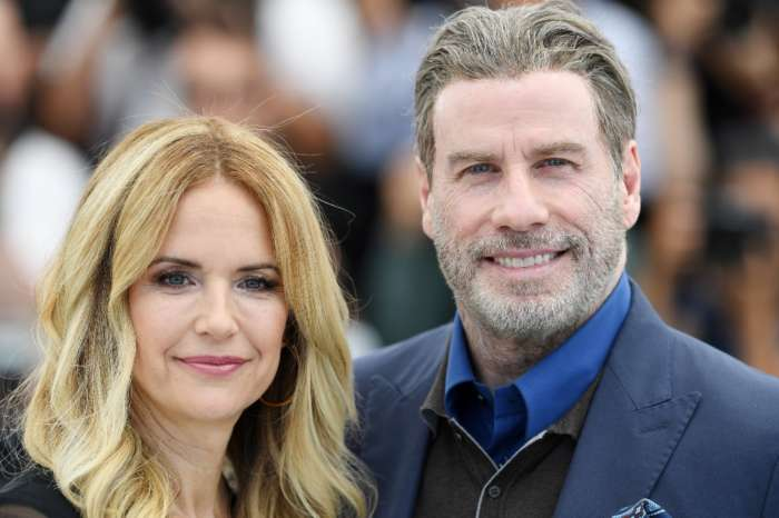 John Travolta Is Grateful For His Fans' Support In The Months Since Wife Kelly Preston's Passing - Check Out His Sweet Thanksgiving Message!