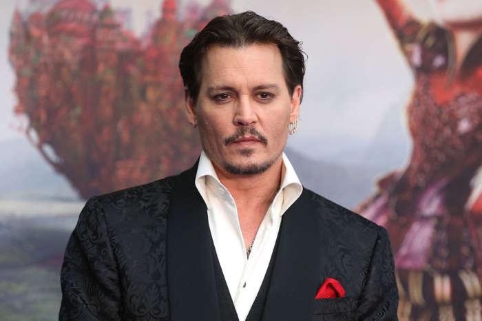Johnny Depp Fired From Fantastic Beasts Sequel Following Devastating UK Libel Case Loss